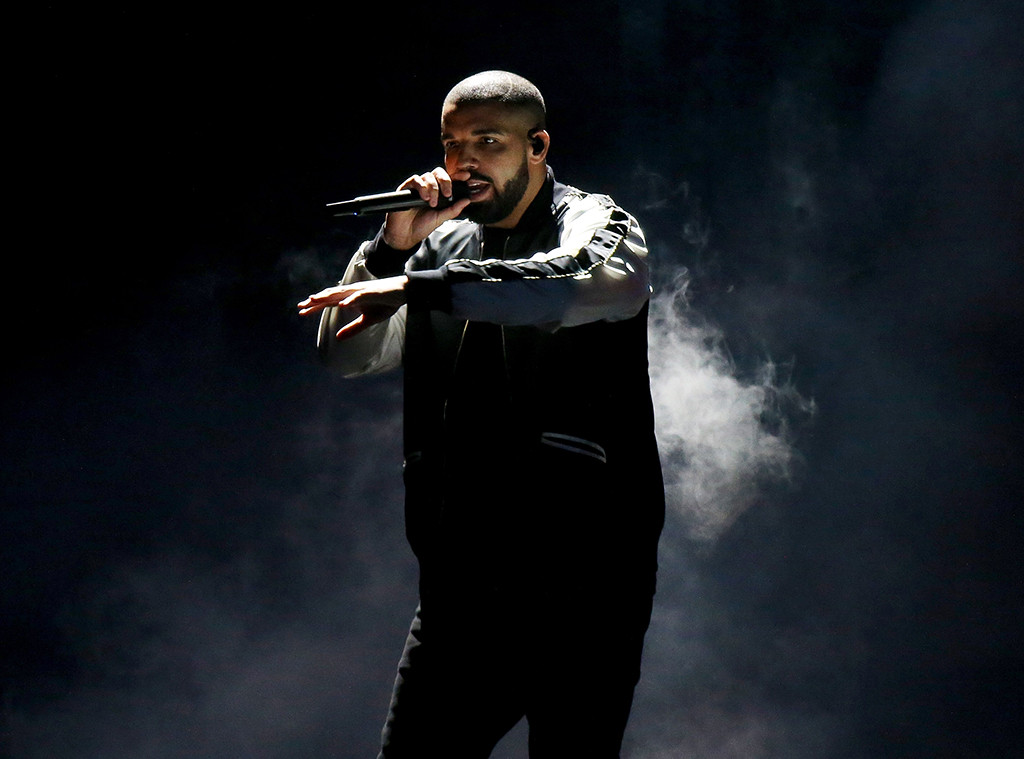 Drake, iHeart Radio, Music Festival, 30 Biggest Music Moments