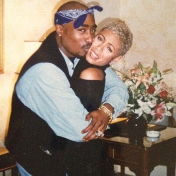 Mar 2018. Truth behind Tupacs secret jailhouse marriage to Keisha Shakur who he romanced during sex crimes trial and while he was dating Madonna.