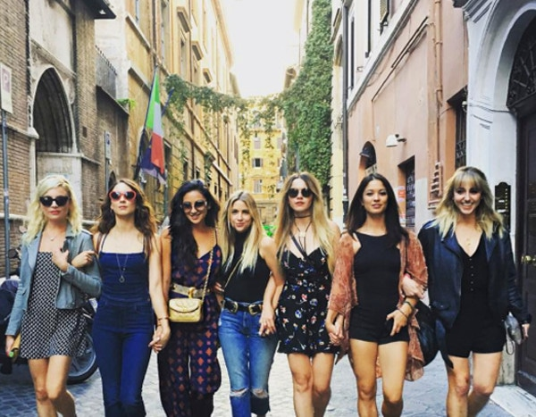 Celebrity Bachelorette Parties That Will Blow Your Mind ...