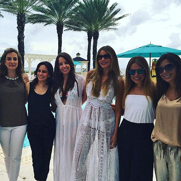 Take a Look at These Epic Celebrity Bachelorette Parties ...