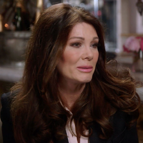 Lisa Vanderpump, Hollywood Medium, Hollywood Medium 213