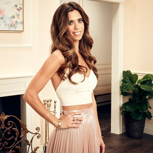 Lydia McLaughlin, Real Housewives of Orange County Season 12