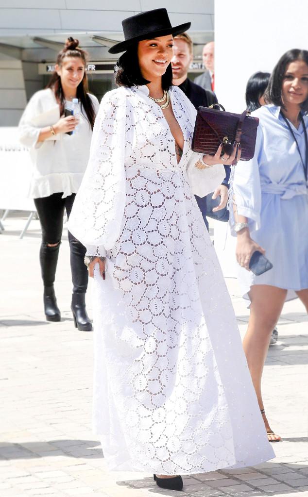 ESC: Rihanna, Risk Taker