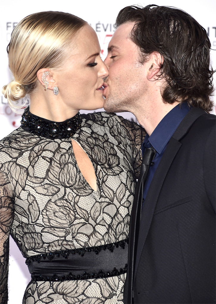 Malin Akerman, Jack Donnelly