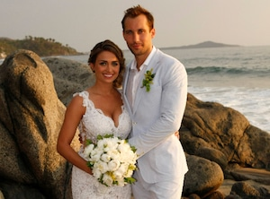 Bachelor in Paradise, Marcus Grodd, Lacy Faddoul, Wedding