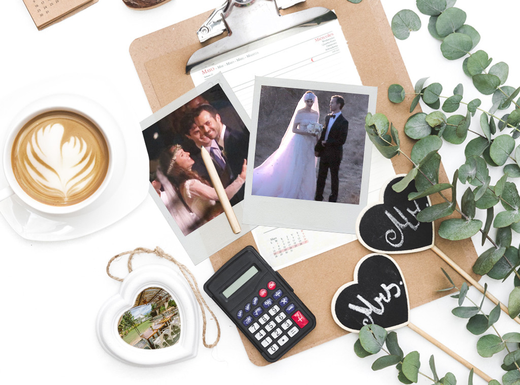 Celebrity Wedding Planner Secrets