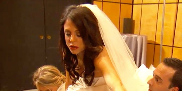 Wedding Day Blunders 10 S Who Survived Malfunctions Mistakeore Surprises E News