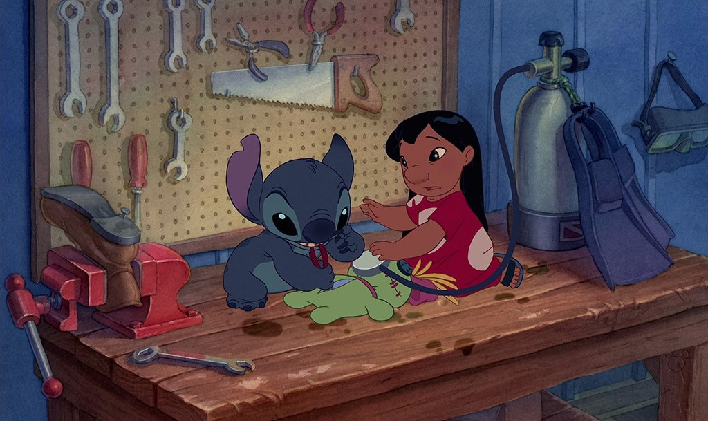 photo 773014 from lilo amp stitch 22 easter eggs and