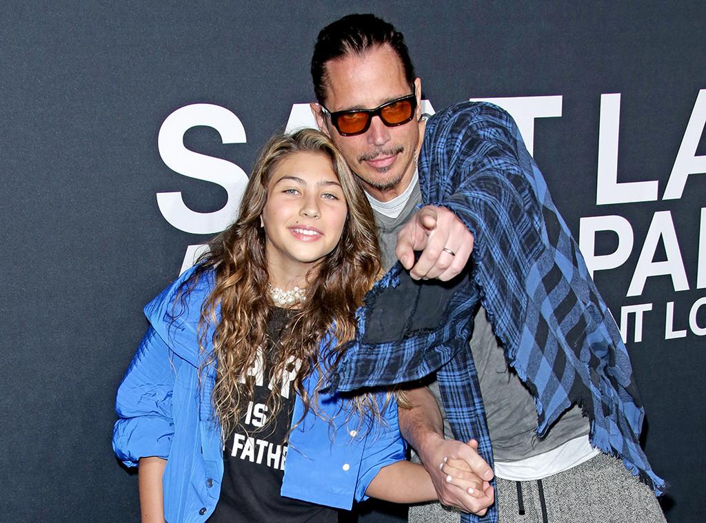 Chris Cornell, Toni