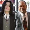 Michael Jackson, O.J. Simpson, Robert Blake, George Zimmerman
