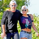 Lady Gaga and Christian Carino: Romance Rewind
