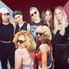 Fabulous Life of Celebrity BFFs