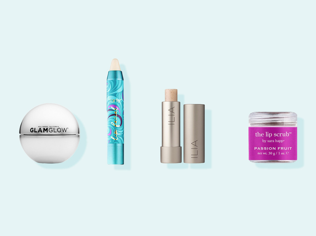 Branded: Lip Scrubs