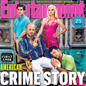 The Assassination of Gianni Versace: American Crime Story