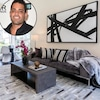 Mike Shouhed, Home, Real Estate