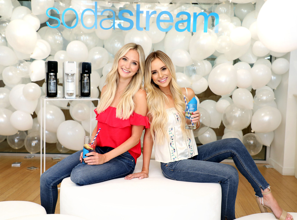 Amanda Stanton, Lauren Bushnell, The Bachelor