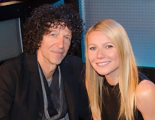 Howard Stern Naked Women