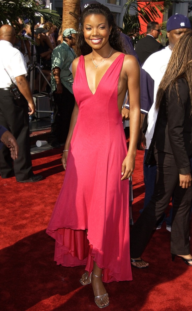 ESC: Gabrielle Union, BET Awards