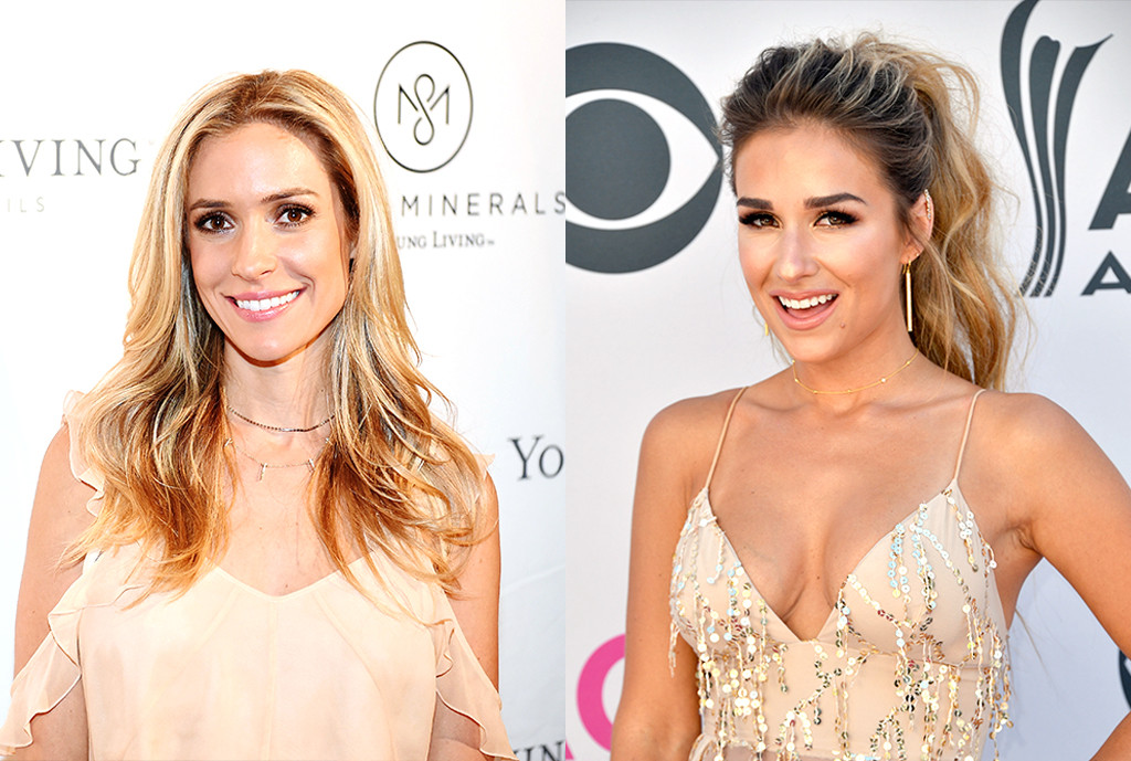34a92a1a0ac7 Here's Why Kristin Cavallari and Jessie James Decker Need to Be BFFs ...