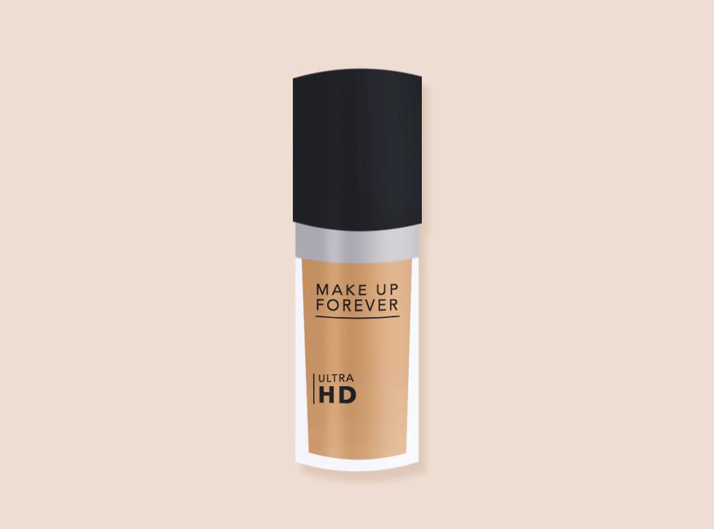 Branded: Make Up Forever