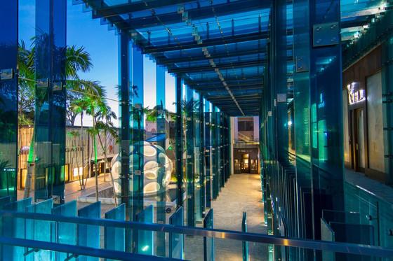 Design District, Visit Florida