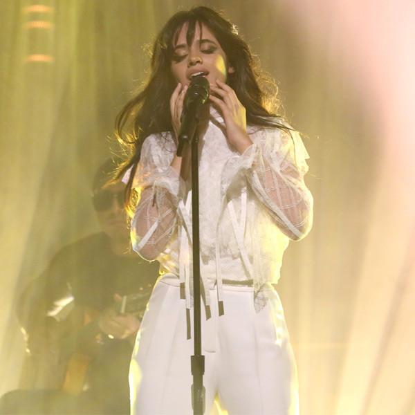 Camila Cabello, The Tonight Show