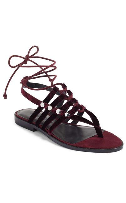 24 Gladiator Sandals That Will Upgrade Your Summer Uniform