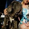 Shirley Zindler, Martha, World's Ugliest Dog Contest