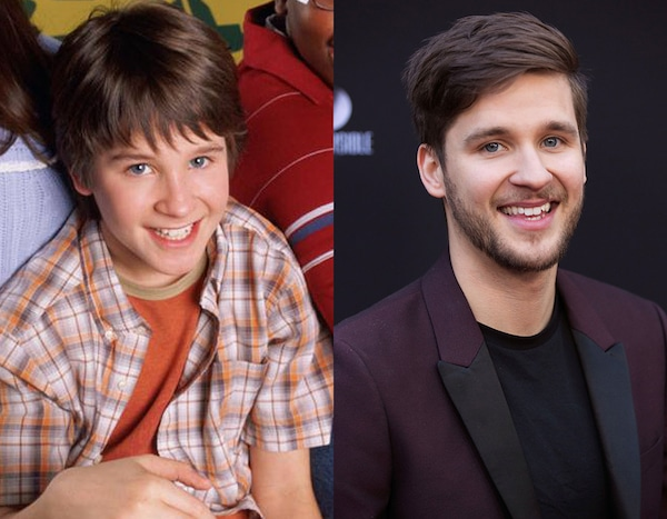 Ned Then And Now