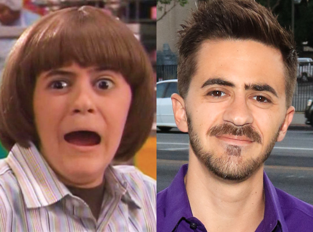 See the Ned's Declassified School Survival Guide Cast Then