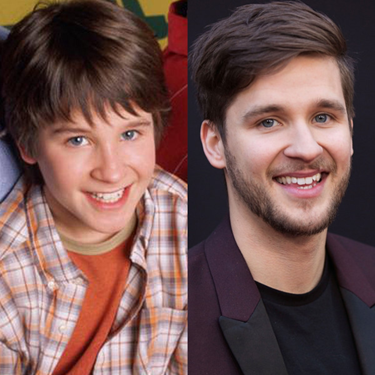 Whoa See The Cast Of Nickelodeon S Ned S Declassified Now E News