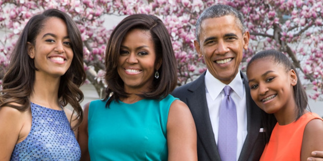 Michelle Obama Recalls the Morning of 9/11 With Her Daughters Malia and Sasha - E! Online.jpg