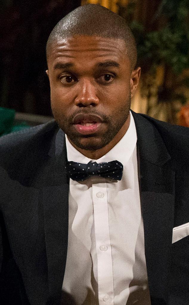DeMario Jackson, The Bachelorette