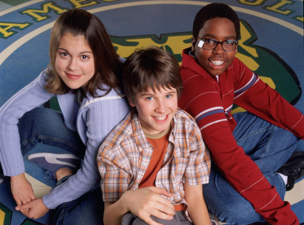 See the Neds Declassified School Survival Guide Cast Then