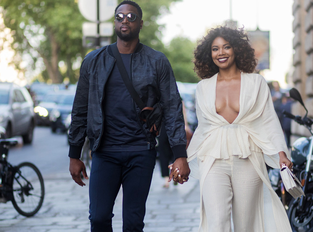 e61355942 How Gabrielle Union and Dwyane Wade Have Trounced Every Obstacle to ...