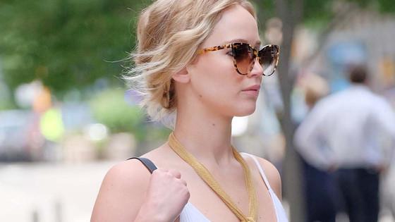 ESC: Summer Contour, Jennifer Lawrence