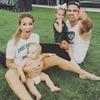 Vivianne Decker, Eric Decker Jr., Instagram