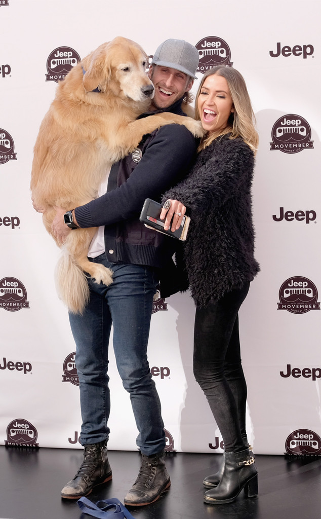 Shawn Booth, Kaitlyn Bristowe, Bachelor Fourth of July