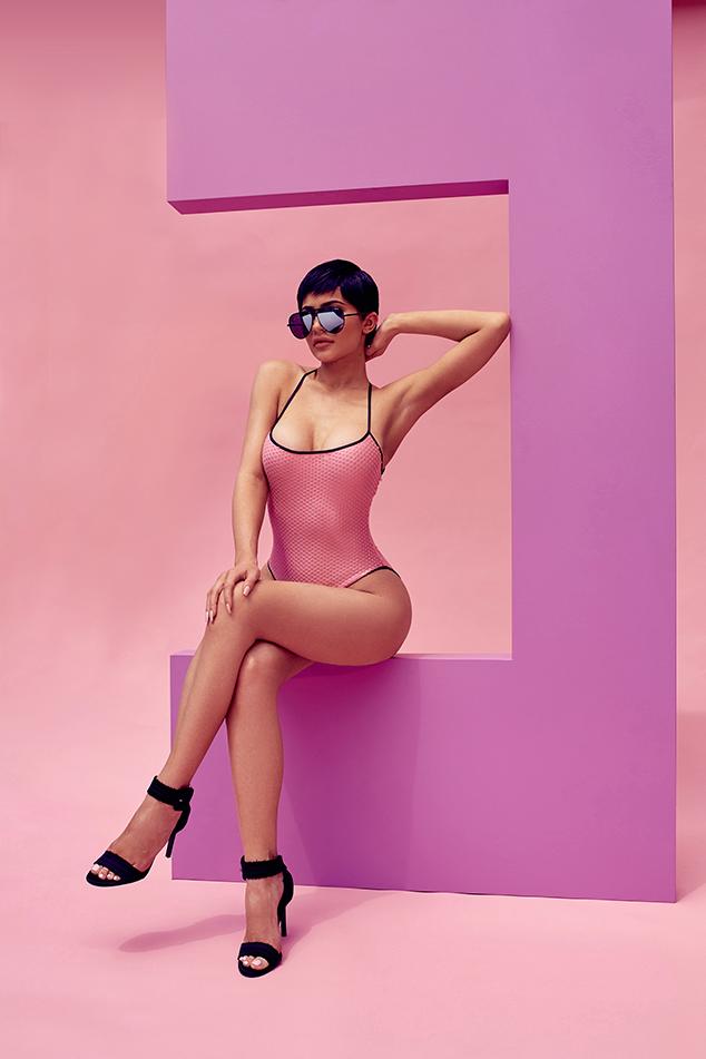 Kylie Jenner, Quay