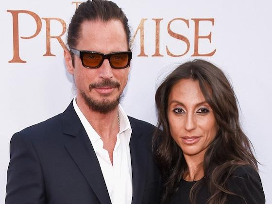 Chris Cornell's Widow Sues Soundgarden Over ''Hundreds of Thousands'' in Unpaid Royalties