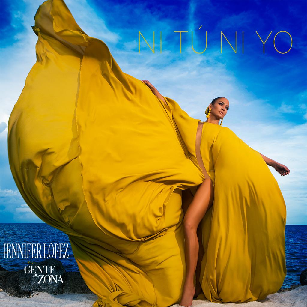 Jennifer Lopez, Album Cover
