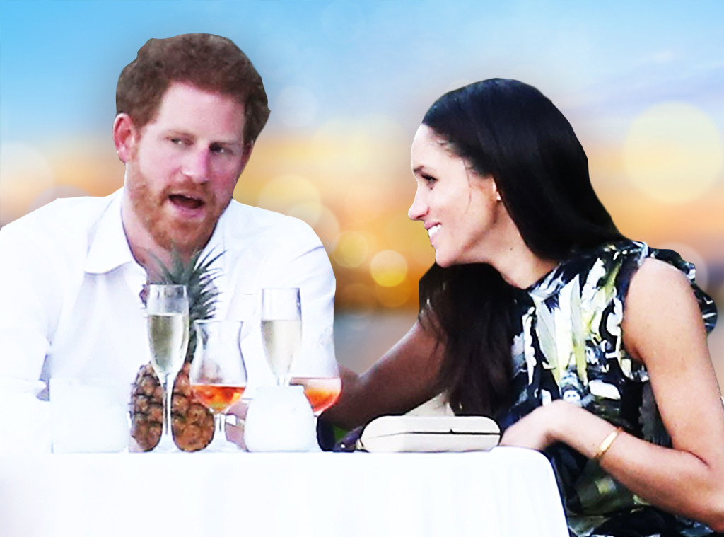 Summer Love, Meghan Markle, Prince Harry