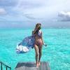 Tara Lipinski, Honeymoon, Instagram