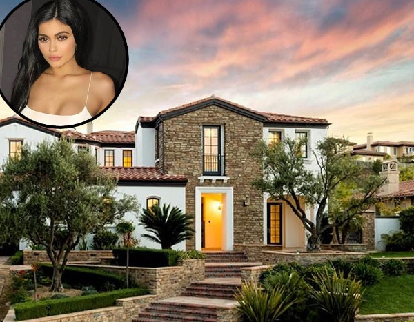 Keeping Up With Kylie Jenner S Real Estate Properties E