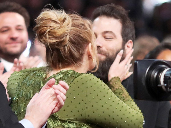 Adele and Simon Konecki Break Up: See Their Love Story Through the Years