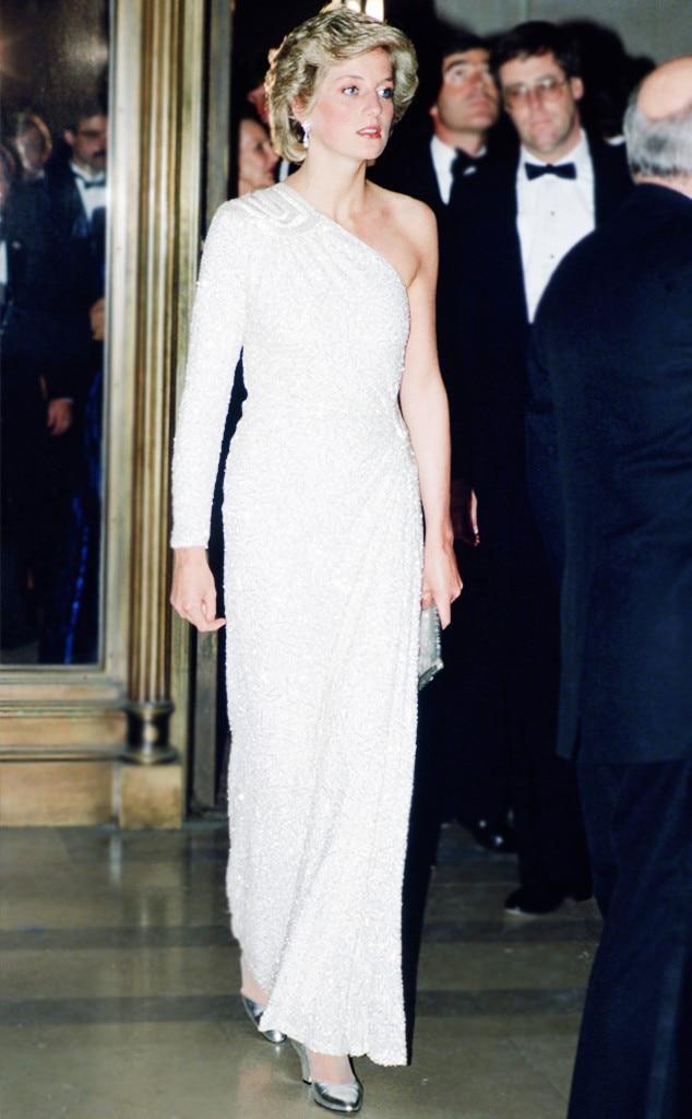 ESC: Princess Diana