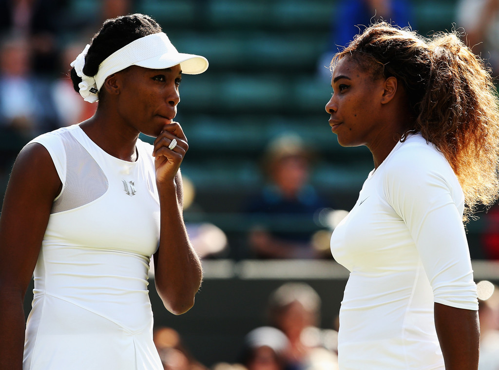 Wimbledon Williams Sisters Wow >> Serena And Venus Williams Have Fought Their Toughest Battles Off The