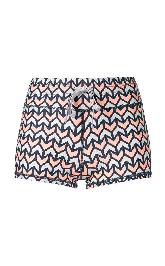 Branded: Running Shorts