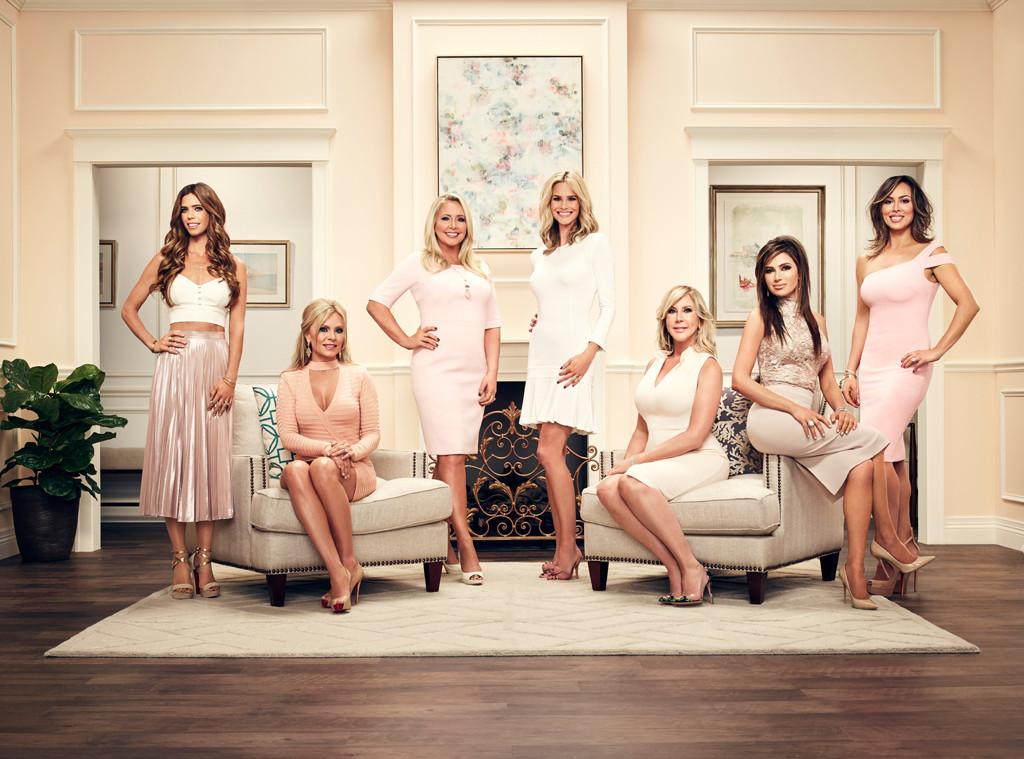 Real Housewives of Orange County, RHOC