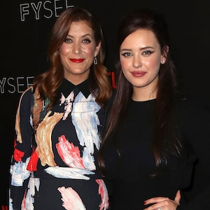 Kate Walsh, Katherine Langford